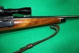 Springfield 1898 Rifle 30-40 Krag Used - 4 of 8