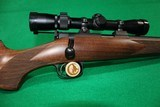Kimber Model 22 Rifle with Wood Stock and Nikon Monarch 2-7 Scope - 3 of 12
