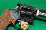 Consignment* Smith and Wesson Model 10-8 PPC Competition Revolver chambered in .38 Special with Aristocrat Sights - 3 of 14