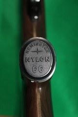 Consignment* Remington Nylon 66 22lr - 9 of 11