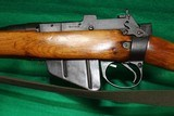 Consignment* Enfield No 4 MK1 303 British Sporterized - 8 of 15