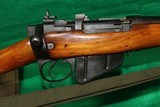 Consignment* Enfield No 4 MK1 303 British Sporterized - 3 of 15