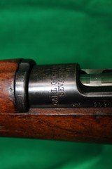 Consignment* Swedish Mauser M96 6.5x55mm - 12 of 16