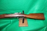 Consignment* Swedish Mauser M96 6.5x55mm - 5 of 16