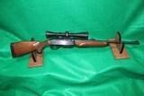 Remington 750 Woodsmaster 30-06 SPRG w/ Leupold Scope