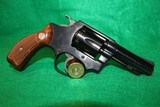 Smith and Wesson 30-1 32S&WL