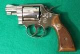 Smith & Wesson Model 12-2 .38 SPL