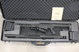 Barrett Model 82A1 Semi Auto .50 Caliber