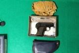 Smith & Wesson Model 61-3 Semi-Auto 22LR - 5 of 6