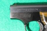 Smith & Wesson Model 61-3 Semi-Auto 22LR - 2 of 6
