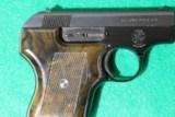 Smith & Wesson Model 61-3 Semi-Auto 22LR - 3 of 6