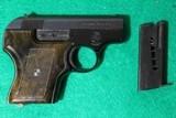 Smith & Wesson Model 61-3 Semi-Auto 22LR - 4 of 6