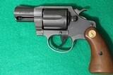 Colt Agent .38SPL
