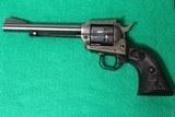 Colt New Frontier .22 Pistol
