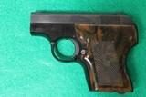 Smith & Wesson Model 61-3 .22LR