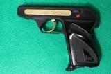 H&K Commemorative Model 4 .380