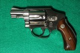 Smith & Wesson Model 40 New In Box
