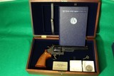 Smith & Wesson Model 25-3 125th Year Anniversary Edition New In Box - 1 of 9