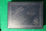 Smith & Wesson Model 61-3 .22LR New In Box - 5 of 7