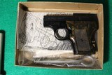 Smith & Wesson Model 61-3 .22LR New In Box - 4 of 7