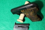 Smith & Wesson Model 61-3 .22LR New In Box - 3 of 7