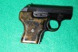 Smith & Wesson Model 61-3 .22LR New In Box - 2 of 7