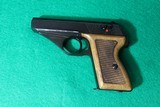 Mauser Model HSc American Eagle Edition New In Box