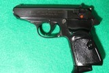 Walther PPK 22LR New In Box