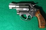 Smith & Wesson Model 60 No Dash New In Box