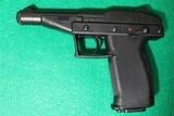 Kel-tec Grendel P-30 .22 Magnum Pistol New In Box