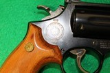 Smith & Wesson Texas Ranger Commemorative 19-3 With Bowie New In Box - 4 of 8