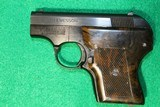 Smith & Wesson Model 61-3 Semi-Auto .22LR New In Box
