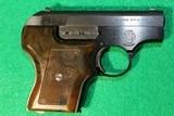 Smith & Wesson Model 61-3 Semi-Auto .22LR New In Box - 3 of 5