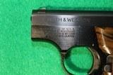 Smith & Wesson Model 61-3 Semi-Auto .22LR New In Box - 2 of 5
