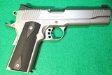 Kimber Stainless II Pistol w/Night Sights - .45 ACP3200016 New In Box - 2 of 4
