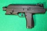 Brugger & Thomet TP-9Swiss Tactical Pistol 9MM