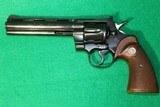 Colt Python Revolver .357 Magnum