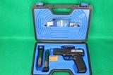 FN AMERICA FNX-45 .45 ACP LAW ENFORCEMENT PISTOL, BLK - 66983 NEW