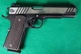 Christensen Arms A5-Series 1911 9MM