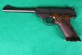 Browning Challenger .22LR Semi-Auto Pistol - 1 of 3
