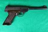 Browning Challenger .22LR Semi-Auto Pistol - 2 of 3