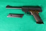 Browning Challenger .22LR Semi-Auto Pistol - 3 of 3