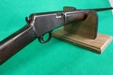 Winchester Model 1903 .22 Winchester Self Loading Rifle - 2 of 7