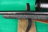 Jarrett Rifles Model JSS .308 With Zeiss Diavari 3-12X56 Scope - 6 of 6
