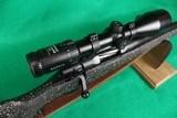 Jarrett Rifles Model JSS .308 With Zeiss Diavari 3-12X56 Scope - 2 of 6