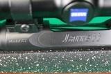 Jarrett Rifles Model JSS .308 With Zeiss Diavari 3-12X56 Scope - 4 of 6