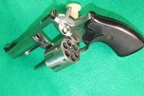 Ruger Redhawk Stainless 44 Magnum Revolver - 4 of 5