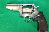 Ruger Redhawk Stainless 44 Magnum Revolver - 2 of 5