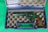 """Colt Python .357 Magnum MFG: 1980 6"""" Barrel"""