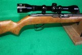 Springfield / Savage Arms Model 187N 22LR Rifle - 2 of 4